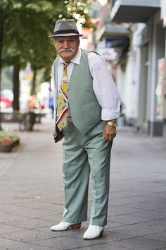 what ali wore. your daily dose of senior style. from berlin with love.