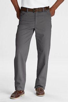 Chris's Gray Jeans