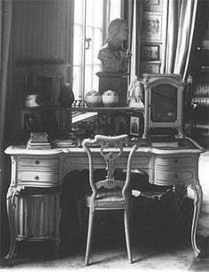 Mauve Room - Alexander Palace Time Machine