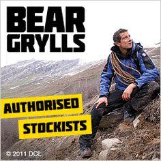 bear grylls, holiday necess, adventur holiday