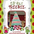 Elf yourself while spreading Christmas cheer!  This download includes directions and templates to make an elf hat.  Merry Christmas!  Laura  overthe1...