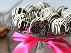 Oreo Truffles are an easy way to impress guests at your next get-together. Guests will never have to know they only require four ingredients!
