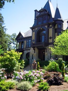 Beringer Vineyards, Napa Valley