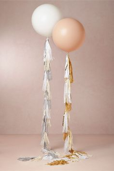 Geronimo! Balloon Set (2) bhldn