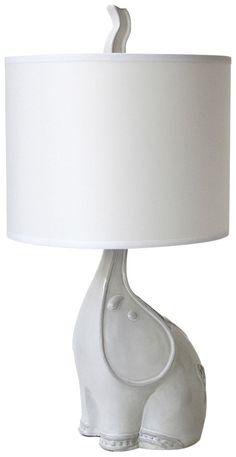 Jonathan Adler Elephant Lamp | Free Shipping