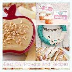 Best DIY Projects and Recipes over at the36thavenue.com