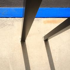 crossing the blue line Photo by @happymundane on Instagram