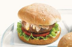 StufZ Presents: Southwest Stuffed Hamburgers