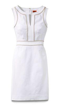 Tory Burch Zoie Dress