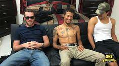 Hot Straight Guys