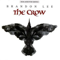 The Crow - Soundtrack