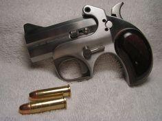 Bond Arms Derringer.