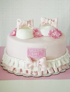 Welcome home baby party ideas on pinterest welcome home for Welcoming baby home decorations