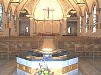 St. Patrick's Co-Cathedral - Billings, MT