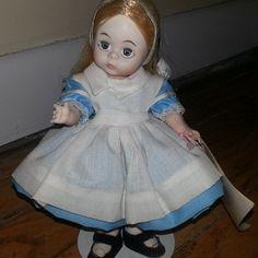 Alice in Wonderland. #vintage