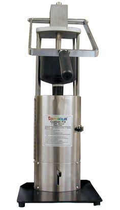 omni fill spray can machine
