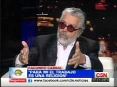 C5N: MUNDO CASELLA - FACUNDO CABRAL - PARTE 1