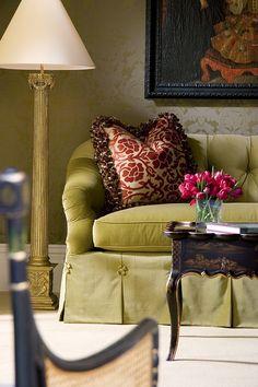 Gorgeous Velvets