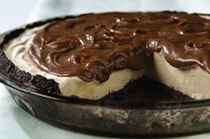 OREO® Mud Pie recipe