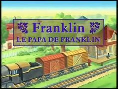 Franklin la Tortue - Papa et Maman - YouTube