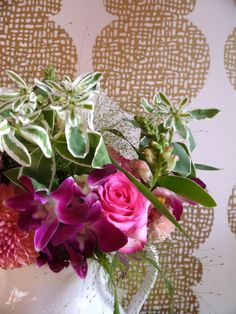 Floral arrangement b
