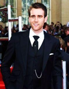 Neville Longbottom ?!