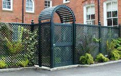 The Garden Trellis Company - Products