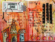 Art Journal - Home | Flickr - Photo Sharing!