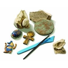 Archaeology Kit