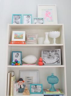 Interior Canvas - Styling your bookshelves