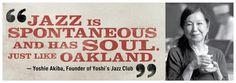 New site for Oakland CVB -- looooove it!
