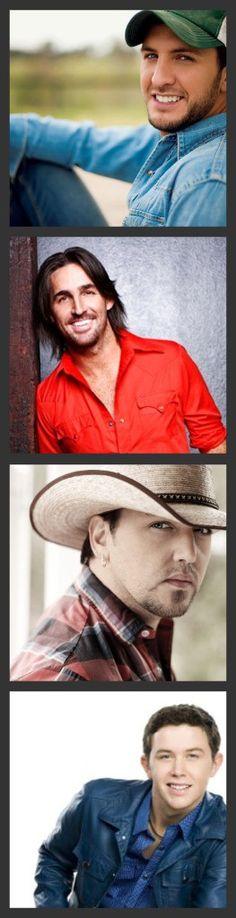 Gotta love country music <3