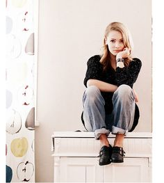 Petra K., 15 year old girl from Umeå, Sweden | Lookbook index: top 10 street styles from around the world