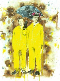 1 | When Entertainment Marketing Is Art: See Work From The Breaking Bad Art Project | Co.Create: Creativity \ Culture \ Commerce