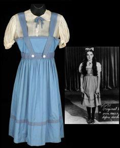 Judy Garland......Dorothy