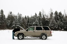 12 Things You Need In Your Vehicle Emergency Kit