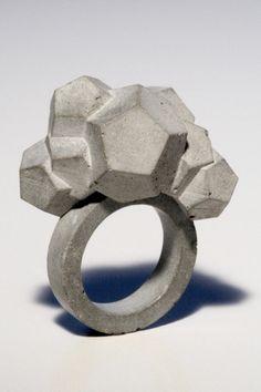 concrete ring