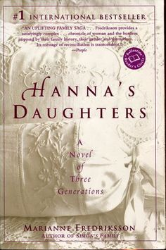 Hanna's Daughters - Marianne Fredriksson