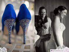 Real Wedding Spotlight: Dani