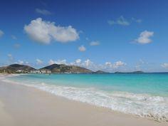 Orient Beach, St. Maarten 9/2012