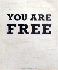 Free*