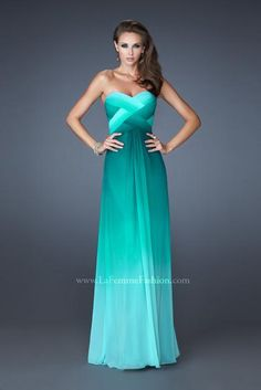 La Femme 18525 Prom Dress guaranteed in stock