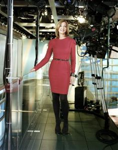 chris jansing msnbc image in More magazine....love this!