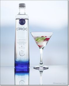 our famous C3, P Diddy's Ciroc Vodka and Aloe #cirocvodka #ciroc #vodka