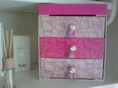 RECICLANDO CAJAS DE GLOSSYBOX paper craft, reciclando caja, reciclar carton, youtube, carton de, caja de, de glossybox