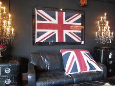 #HPMKT #Fall #2013 #Trend #London #Royal