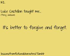 #luke castellan #Percy #Jackson #PercyJackson #forgive #dontforget #greek #geek #camphalfblood #forever
