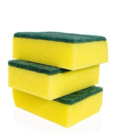 good misc. teacher tips - i.e., did you know regular kitchen sponges work great on whiteboards and are so much cheaper than the white board erasers