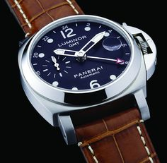 fashion, cleanses, alligators, panerai, italy, luxury watches for men, man, blues, luxuri watch