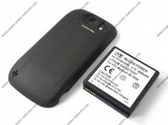 [HLI-PG59100XL] Buy Mugen Power 3600mAh Extended Battery for T-Mobile HTC Mytouch 4G Slide with Battery Door $98.95  #android #htc #tmobile #batteries